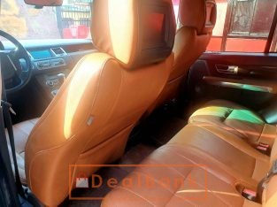 Range Rover Sport 2012 HSE V8 5.0L