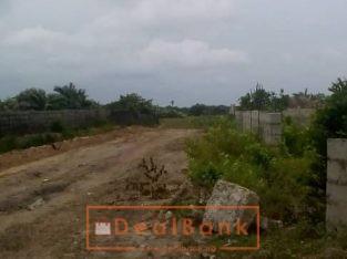 200 plots of land at Tiye besides Free Trade Zone
