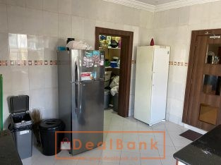 A 5 bedroom Terrace for sale in Lekki phase 1