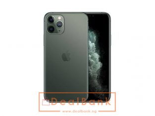 APPLE IPHONE 11 PRO 256GB DUAL