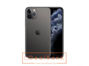 APPLE IPHONE 11 PRO 64GB DUAL SIM
