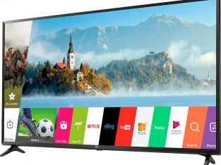 55 inches LG Tv