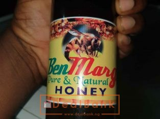 BenMarg honey